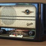 Reparacion Radios Antiguas Graetz 264WET 1956 Radioexperto.com