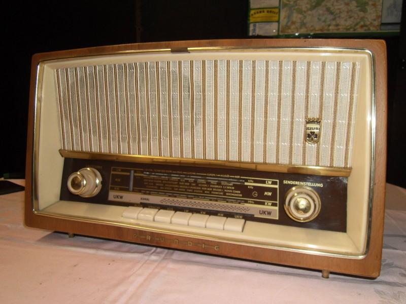 Grundig 2140 : Reparacion Radios Antiguas - radioexperto.com