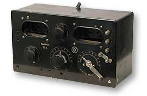 Reparacion Radios Antiguas Radiola IIIa 3A 1923