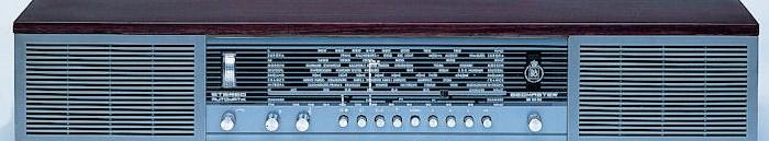 Reparacion Radios Antiguas Beomaster 900K Type 2232