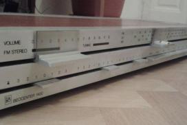 Reparacion Radios Antiguas - Bang & Olufsen Beocenter 1400 - Radioexperto.com