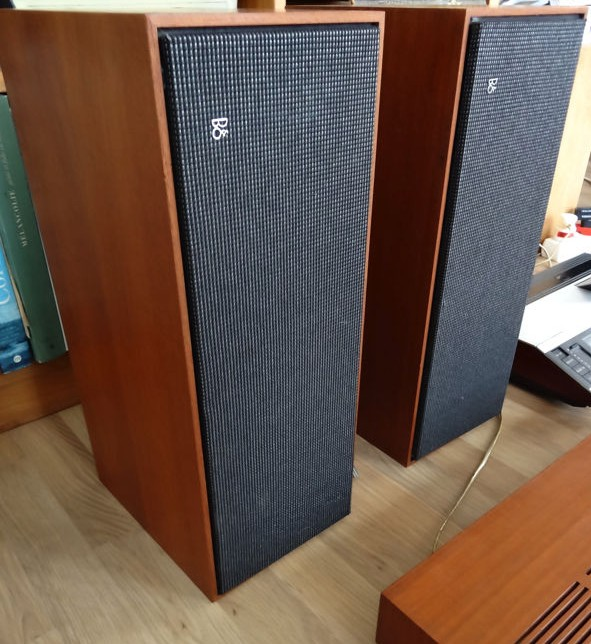 Beovox 1000 – Bang & Olufsen