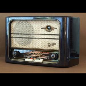 Graetz modelo 264WET, año 1956 - radioexperto.com