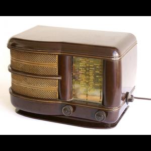 Radiola RA 93A - radioexperto.com