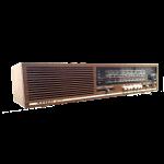 Telefunken Gavotte 401 - radioexperto.com