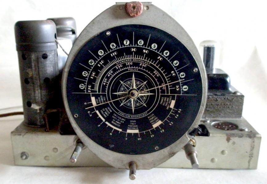 Acratone 7-C - 1936 - Radioexperto.com
