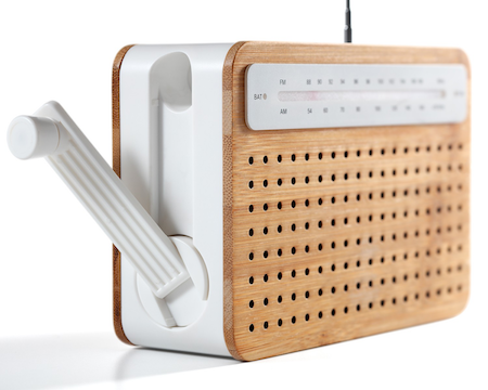 Radio Lexon Safe LA81H