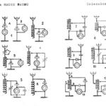 radio maymo - 5 esquemas galena