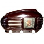 1 - Radios Antiguas
