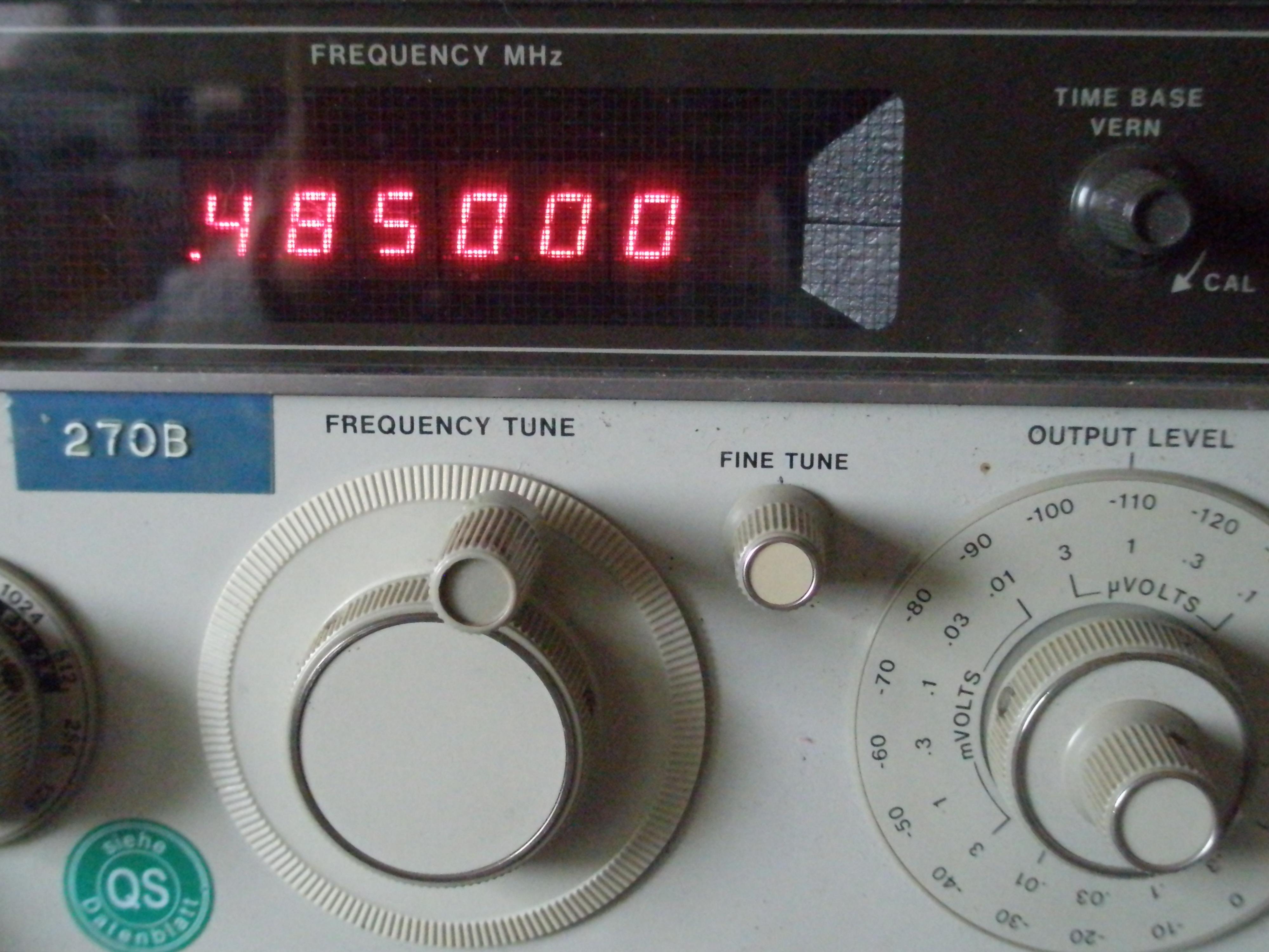 Equipo electronico radioexperto.com