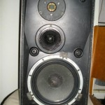 Altavoces Bang and Olufsen Beovox 45-2 Radioexperto.com