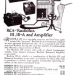 Radiola IIIa 1923 Radioexperto.com