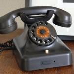 Reparacion Radios Antiguas -Telefono W48 Siemens - Radioexperto.com