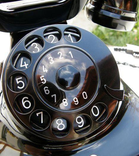 Telefono W48 Siemens