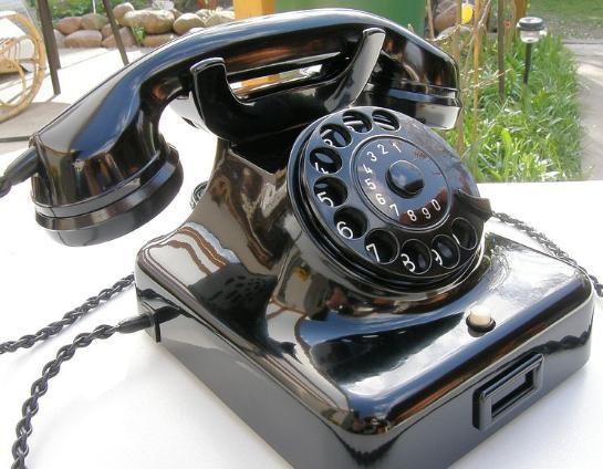 Reparacion Radios Antiguas - Telefono Siemens W48 - Radioexperto.com
