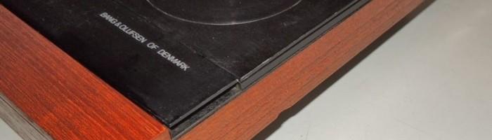Reparación de Radios Antiguas - Beomaster 2000 - Radioexperto.com