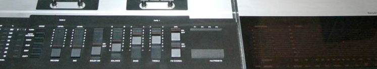 Reparacion Radios Antiguas - Bang Olufsen Beocenter 4000 - Radioexperto.com