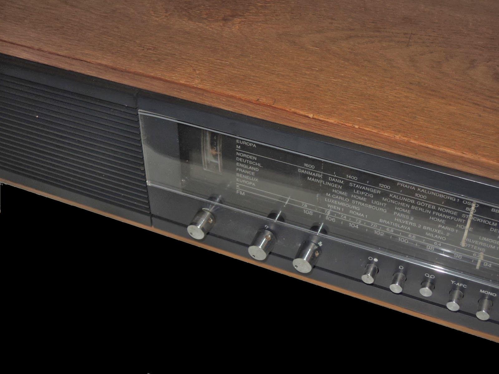 Beomaster 900K Type 2232 radioexperto.com