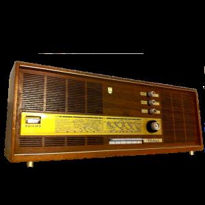 Philips Pallas B5D53AT- radioexperto.com