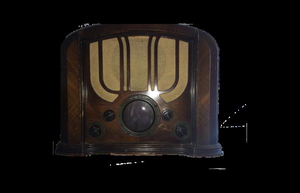Radio Antigua años 30 - Radio Pilot 125 - radioexperto.com