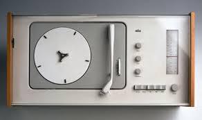Braun Tocadiscos - radioexperto.com