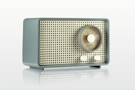 Braun SK1 - Radioexperto.com