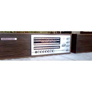Telefunken Andante 1963 - radioexperto.com