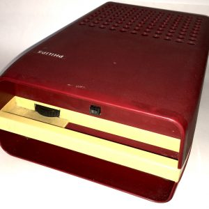 tocadiscos Philips 22GF113 'Playsound'