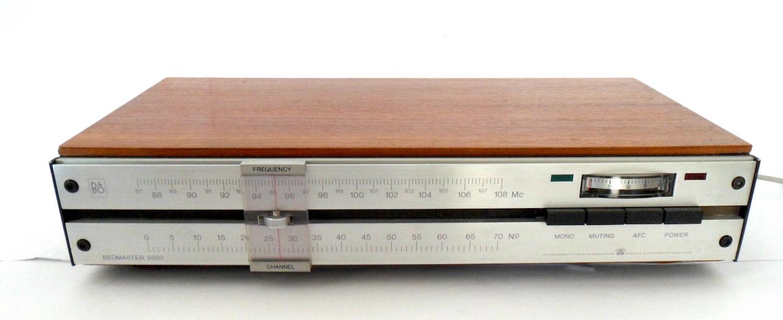 Beolab 5000 - 1967