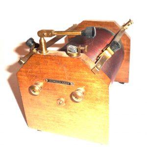 Radio de Galena U_026 1